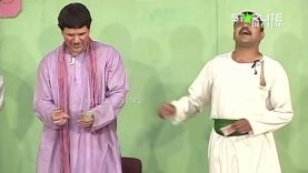 Baali Jatti New Pakistani Stage Drama Full Comedy Play