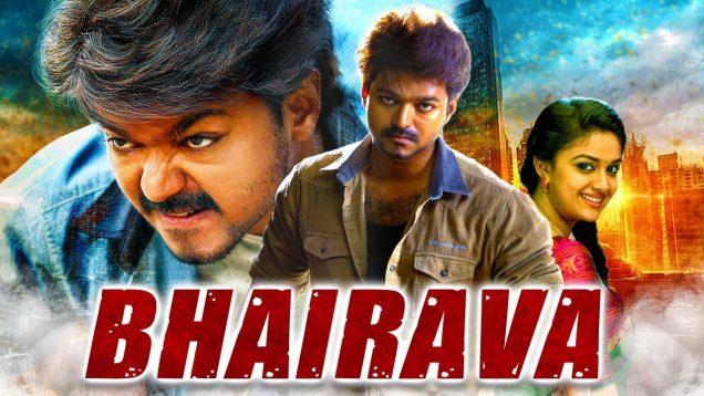 Bhairava (Bairavaa) Hindi Dubbed Full Movie   Vijay, Keerthy Suresh, Jagapathi Babu