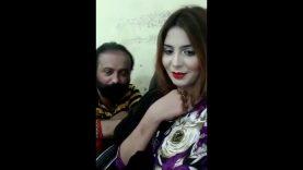 Deedar Multani cutest Pakistani stage drama actress