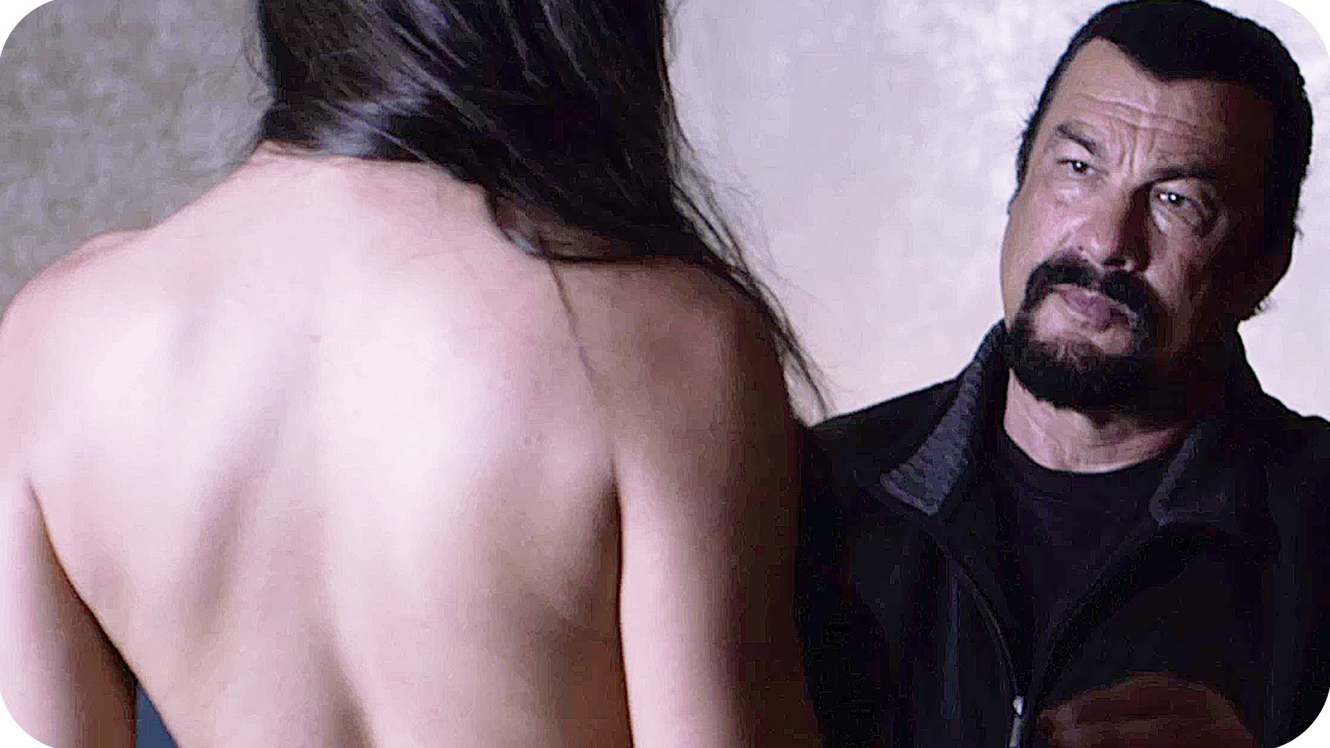 I Watched Steven Seagal Images So You Don't Have To