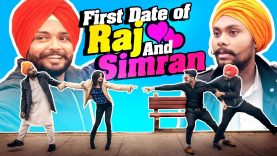 First Date | Latest punjabi movies 2018 | New Punjabi movies 2018 | Punjabi movies 2018 full HD