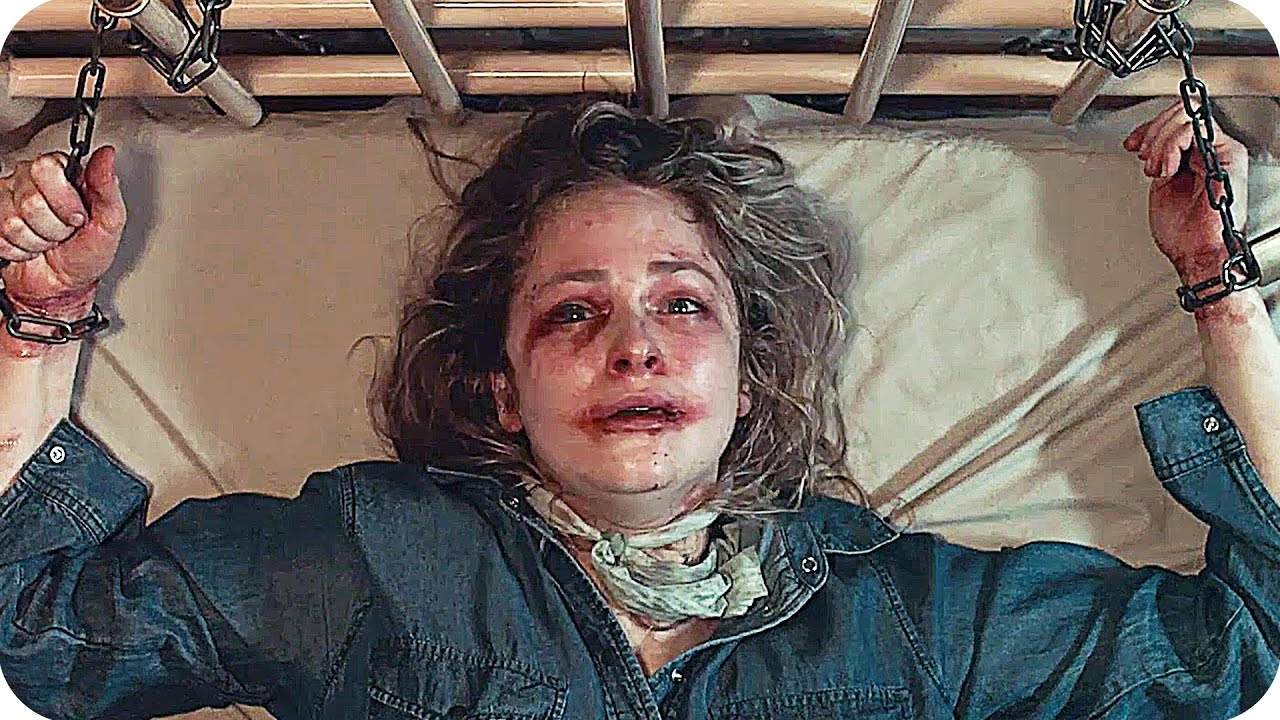 Hounds Of Love Trailer