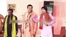 Jugtain Best of Pakistani Stage Drama – Comedy Clip