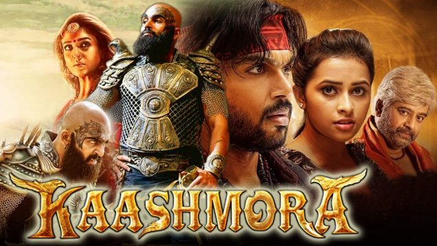Kaashmora Hindi Dubbed Full Movie   Karthi, Nayanthara, Sri Divya, Vivek