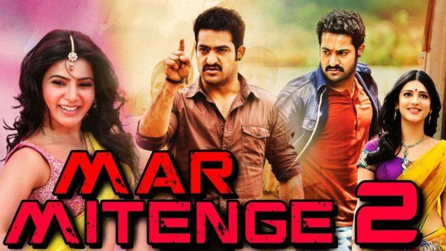 Mar Mitenge 2 (Ramayya Vasthavayya) Hindi Dubbed Full Movie   Jr NTR, Samantha, Shruti Haasan