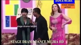 New Pakistani Stage Drama haseena tip top 2018 Nargis @STAGE DRAMA DANCE MUJRA