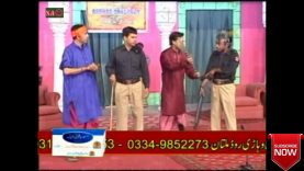 PAPA IN SAYAPA PAKISTANI PUNJABI STAGE DRAMA FULL