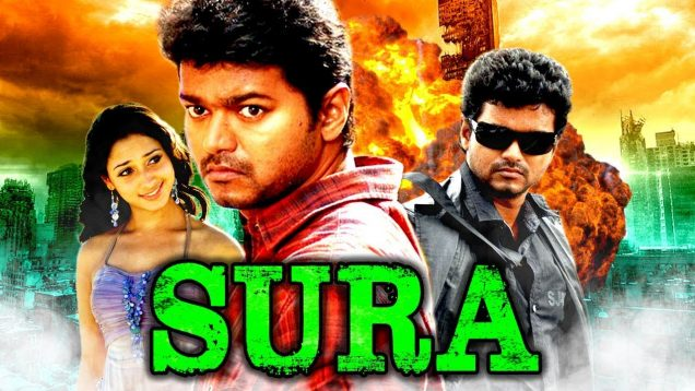 Sura Full Hindi Dubbed Movie   Vijay, Tamannaah Bhatia, Dev Gill, Vadivelu