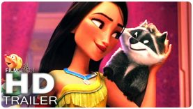 TOP UPCOMING ANIMATED MOVIES 2018/2019 Trailers