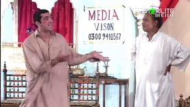 Takki Ja Dholna Pakistani Stage Drama Full Comedy Clip