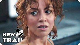 An Evening With Beverly Luff Linn Trailer (2018) Aubrey Plaza Comedy Movie