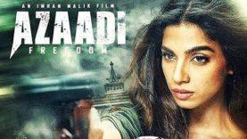 Azaadi 2018 | Pakistani Full Movie HD