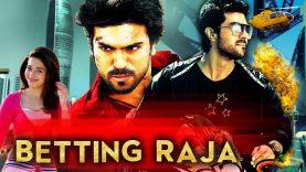 Betting raja hindi dubbed hero name tags betting news injuries in football