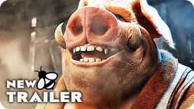 Beyond Good & Evil 2 Cinematic Game Trailer | E3 2018