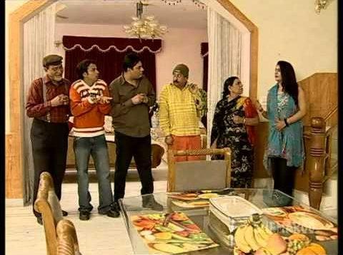 Bilanchi Bandar – Best Comedy Scene Compilation – Jaswinder Bhalla