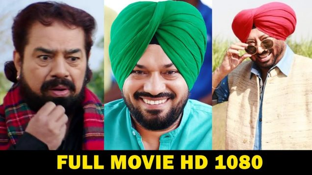 Carry On Jatta Oye Chak De Phatte | Full2 Comedy | New Punjabi Comedy Movie | Bhalla – Ghuggi – BN