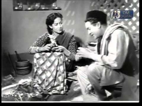 Pakistani Movie Naukar Clip 1