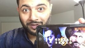 Sacred Games Live Review by Pakistani