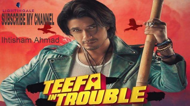 teefa in trouble pakistani movie 2018 hd 4k