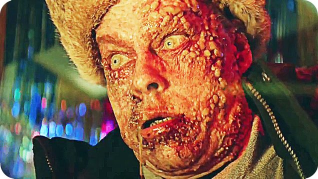 ATTACK OF THE LEDERHOSENZOMBIES Teaser Trailer (2016) Zombie Splatter Comedy