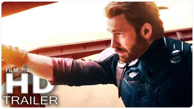 AVENGERS INFINITY WAR: All Clips + Trailer (2018)