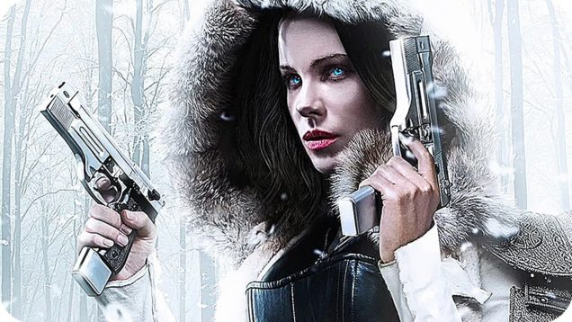 UNDERWORLD 5: BLOOD WARS Trailer 3 (2016)