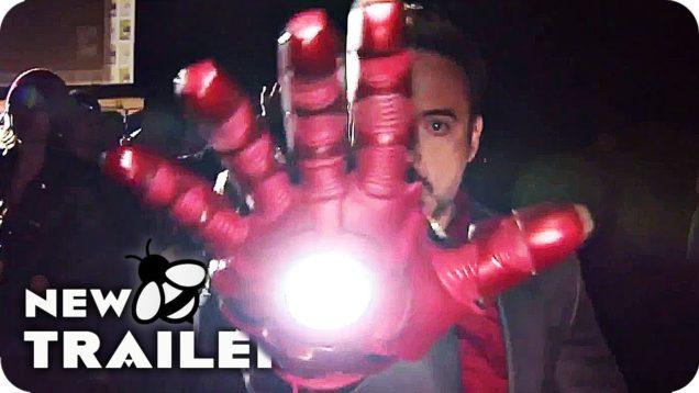Avengers 3 Infinity War Best Fans Trailer (2018)