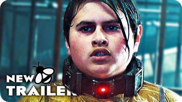 Best Film Trailers 2018 #12 | Trailer Buzz of the Week