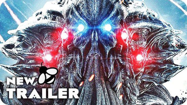 Beyond Skyline Exclusive Clip & Trailer (2018)