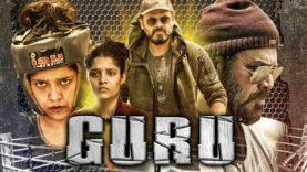 Guru (2018) New Released Hindi Dubbed Full Movie | Venkatesh, Ritika Singh, Nassar