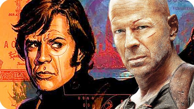 JOHN McCLANE Movie Preview: What Can We Expect From DIE HARD 6? (2017)