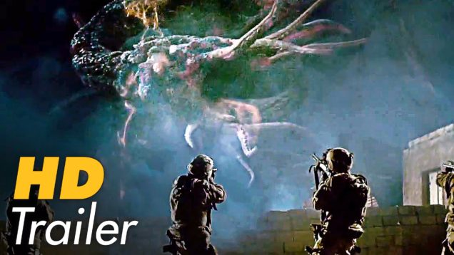 MONSTERS 2 DARK CONTINENT Trailer (2015)