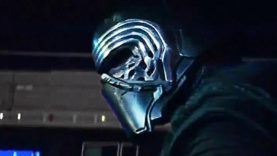 STAR WARS 7: THE FORCE AWAKENS New Trailers + Finn & Rey Featurette (2015)