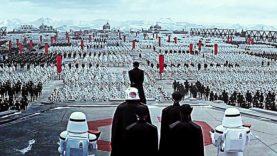 STAR WARS Episode 7 TV Spot (2015) The Force Awakens