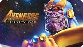 THE AVENGERS 3 INFINITY WAR Movie Preview 2: Thanos Explained (2018)