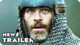 THE OUTLAW KING Trailer 2 (2018) Netflix Movie