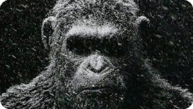 WAR FOR THE PLANET OF THE APES Teaser Trailer (2017)
