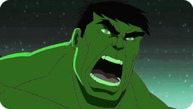 MARVELS HULK: WHERE THE MONSTERS DWELL First Look Clip (2016)