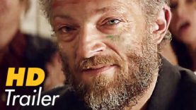 PARTISAN Trailer (2015) Vincent Cassel