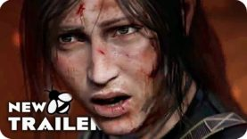 Shadow of the Tomb Raider Cinematic Game Trailer (2018)