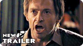 THE FRONT RUNNER Trailer (2018) Hugh Jackman Movie