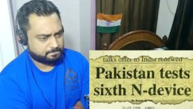 Indian Reacts to How PAKISTAN Become ATOMIC POWER | History Of Pakistan Nuclear Power