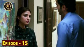 KhudParast Episode 15 – Top Pakistani Drama
