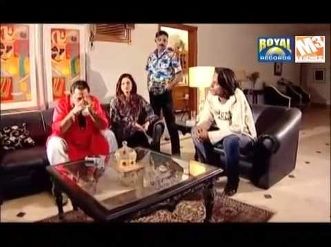Rauf Lala Movie Spoof – Pakistani Comedy Telefilm