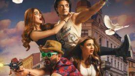 Teefa in Trouble Full Movie 2018 | Ali Zafar & Maya Ali – Latest Pakistani Movie