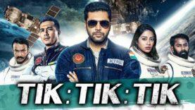 Tik Tik Tik (2018) New Released Full Hindi Dubbed Movie | Jayam Ravi, Nivetha Pethuraj