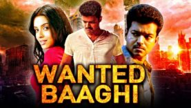 Wanted Baaghi (Pokkiri) Hindi Dubbed Full Movie | Vijay, Asin, Prakash Raj