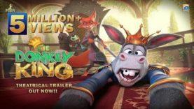 thedonkeykingfullmovie#pakistanimovie2018#TheDonkeyKing The Donkey King full Movie Pakistani Movi