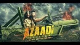 AZAADI 2018 |Pakistani Full Movie| Moammar Rana | Sonya Hussyn | Nadeem Baig | New 2018 Youtube