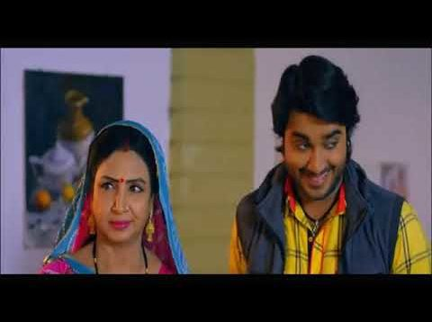 Dulhan Chahi Pakistan Se 2 Bhojpuri FullDH Movie (2018)